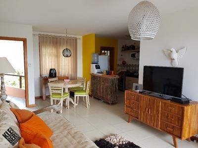 Praia Do Forte, 3 Quartos, 2 Suítes, Nascente, R$500.000,00 - Ca00133