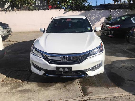 Honda Accord Sport Inicial 325