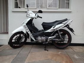 Vendo Moto Akt Flex 125 (motivo Viaje) F. /blanca- Santander