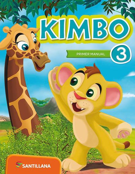 Kimbo 3