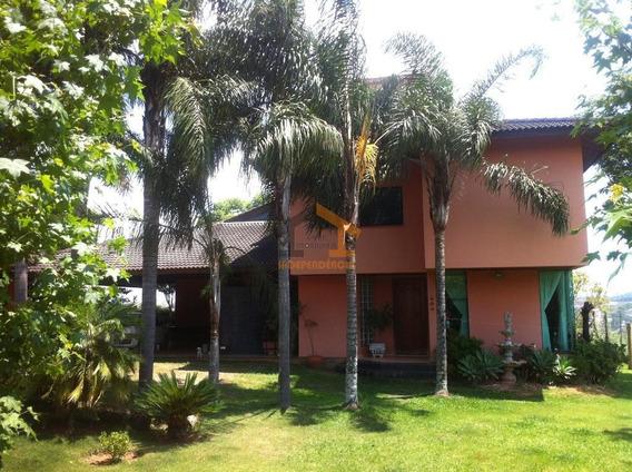 Casa Residencial À Venda No Esplanada Do Carmo, Jarinu/sp - Ca0845