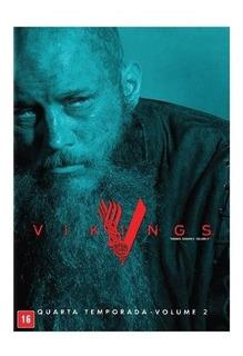 Vikings - 4ªtemporada, V.2