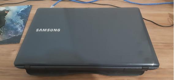 Notebook Samsung I7 8gb Ram Gtx 710m