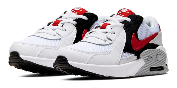 Tenis Para Niños Talla Pequeña Nike Air Max Excee
