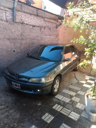 Peugeot 306 1999 1.8 Xt Abs