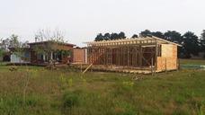 Construccion,casas,cabañas,madera,decks,carpintero De Eeuu