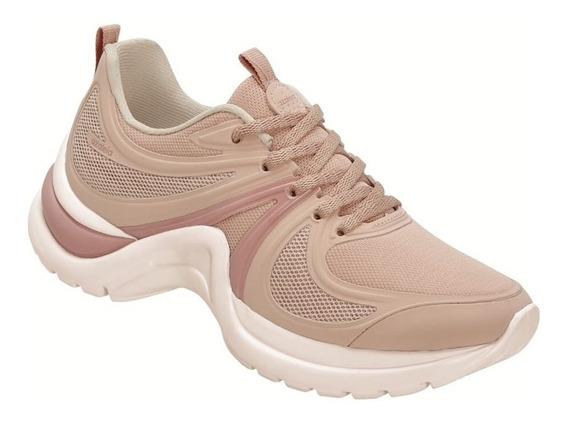 Tênis Azaléia Chunky Sneaker Feminino 812/524