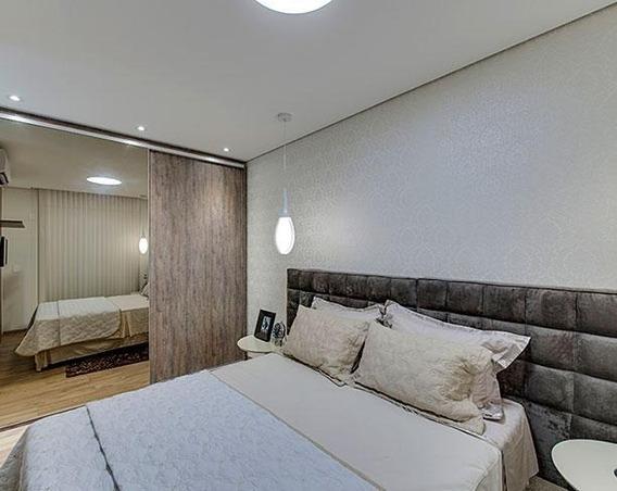 Apartamento Em Ponta Da Praia, Santos/sp De 155m² 3 Quartos À Venda Por R$ 1.070.000,00 - Ap85119