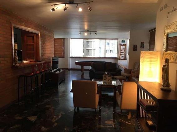 20-7549 Apartamento En Venta Caracas Los Palos Grande