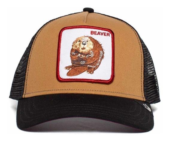 Gorra Goorin Bros 100% Original - Beaver