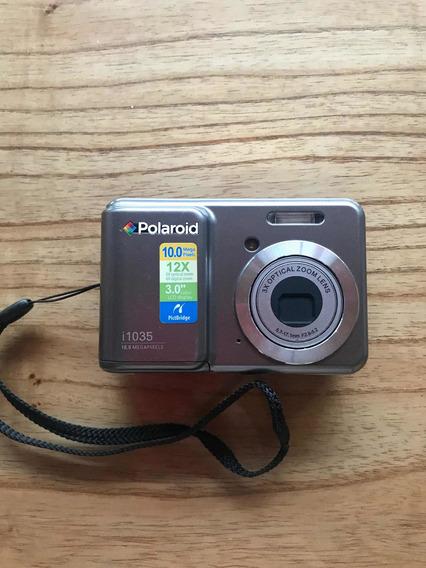 Cámara Digital Marca Polaroid