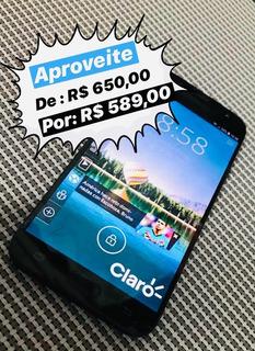 Celular Samsung Galaxy J7 Pro Tela5.5 Octacore 64gb - Preto