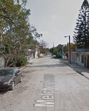 Casa Col. Hidalgo, Ciudad Valles, San Luis Potosí.
