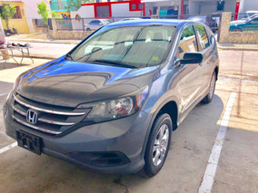 Honda Cr-v Honda Crv