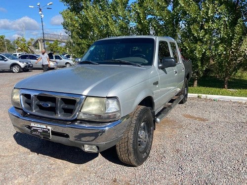 Ford Ranger 2.5 Xlt D 4x2 1999