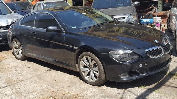 Bmw Serie 6 4.8 650i Coupe Premium 2008