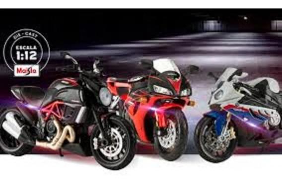 Supermotos Honda Cbr 1000 Rr ( Coleccion La Nacion )