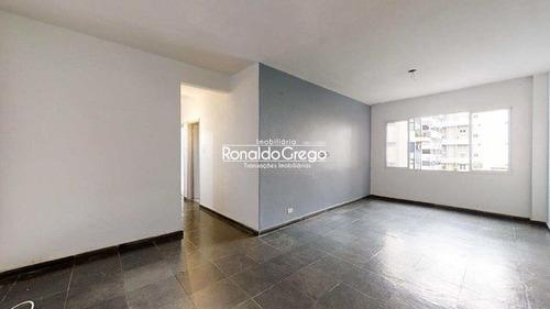 Apartamento Á  Venda Com 2 Dorms, Itaim Bibi, Sp - R$ 650 Mil - V2262