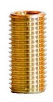 Rosca Interna M10x1.25 X M12x1.25 X 26mm (macho 12x1.25) - U