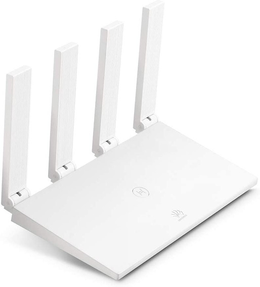 Roteador Huawei Ws5200 V2 Smart Home Router, Gamer 5ghz