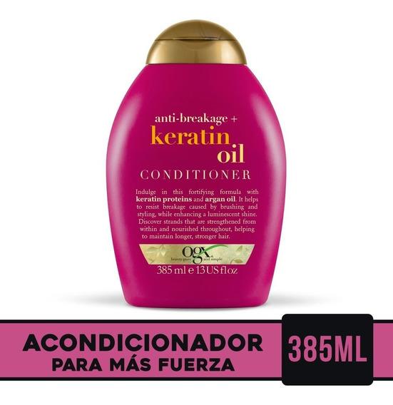 Ogx Keratin Oil Acondicionador 385ml