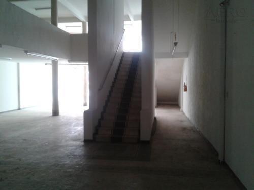 Ponto Comercial Para Venda E Locação, Centro, Bauru - Pt0016. - Pt0016