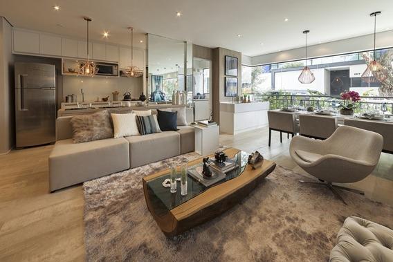 Apartamento Butanta Pronto Pra Morar 2 E 3 Quartos Suite