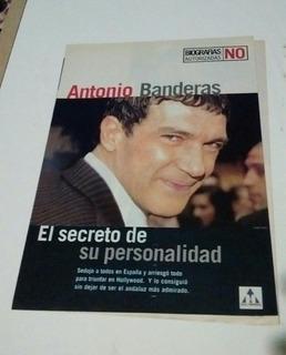 Antonio Banderas Suplemento