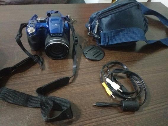 Camara De Fotos Fujifilm Finepix S 3380 14 Mega Píxeles