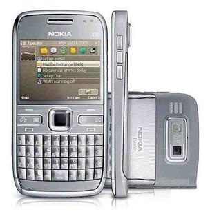 Celular Nokia E72 Usado Barato (classico)