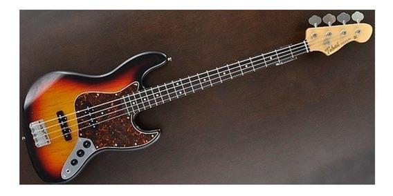 Ftm Bajo Electrico Tokai Jazz Bass Yellow Sunburst Japon