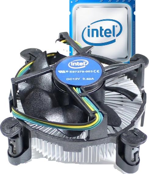 Processador Intel Core I5 2400 3.1ghz 6mb 1155 Com Cooler Nf