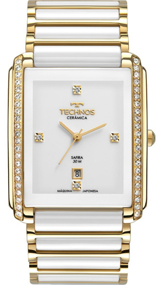 Relógio Feminino Technos Original Com Garantia E Nfe