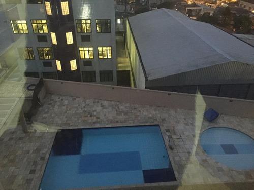 Imagem 1 de 18 de Apartamento À Venda, Vila Santa Catarina, 2 Dormitórios, 1 Banheiro, 1 Vaga Coberta, Lazer Completo. - Ap11799