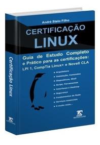 Livro: Certificação Linux Lpi Nível 1 - Guia Completo