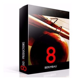 Livraria Berimbau 8dio - Kontakt - Envio Imediato