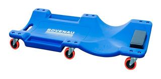 Esteira (carrinho) Para Mecanico 100kg Cpm40 Bovenau