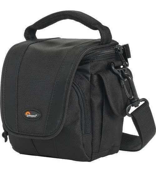 Bolsa Case Estojo P/ Filmadora Acessórios Edit 100 Lp34682