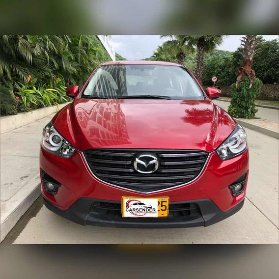 Mazda Cx 5 Touring Automática