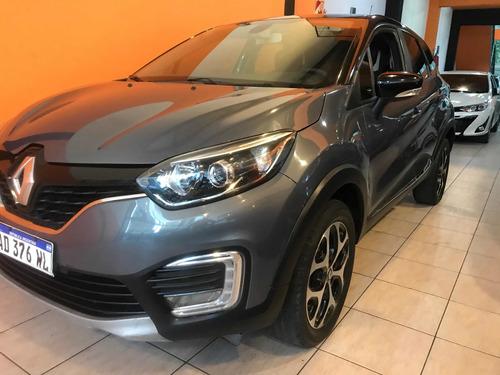 Renault Captur 1.6 Intens Cvt 2019 Sobresaliente Argemotors