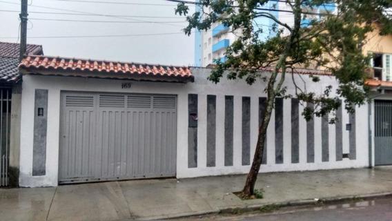 Casa Residencial À Venda, Jardim Portugal, São José Dos Campos. - Ca0672