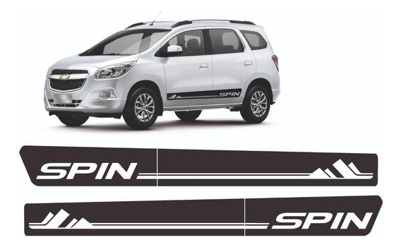 Kit Calcos Chevrolet Spin