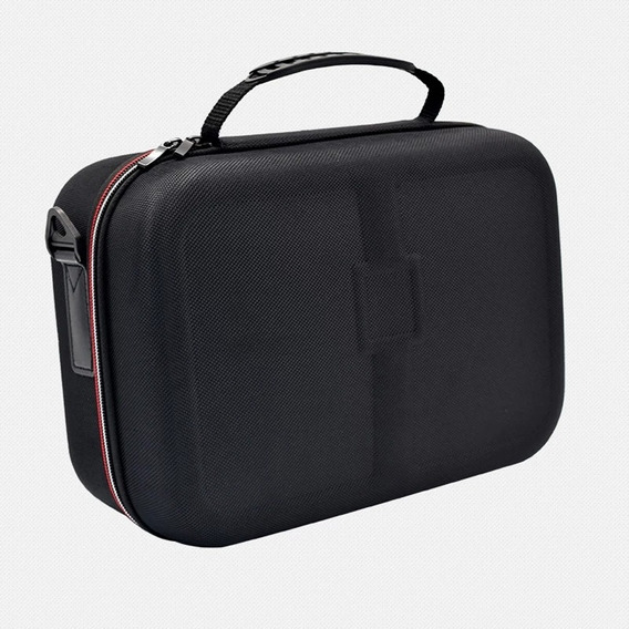 Case Nintendo Switch Rígida Nova