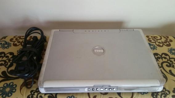 Laptop Dell Inspiron 9400 De 17 Pulgadas Usada