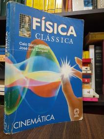 Ime Ita Física Clássica - Cinemática