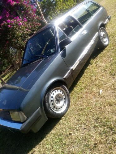 Chevrolet Gm Marajo Sle