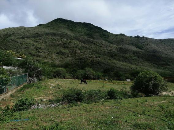 Terrenos Vía Principal De Guarame, Anotlin Del Campo