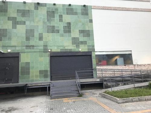 Galpão Com Estrutura Para Super Mercado Av Corifeu. Fl25