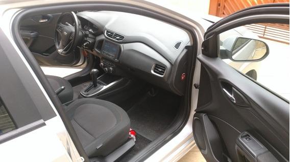 Chevrolet Onix 1.4 Lt Aut. 5p 2015/16