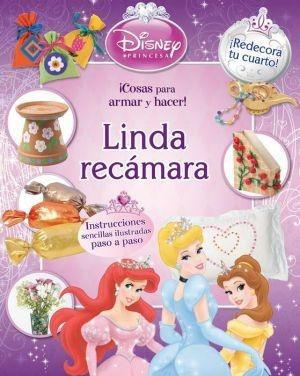 Linda Recamara - Disney Princesas